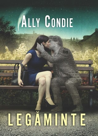 Matched Ally Condie International Cover Romania