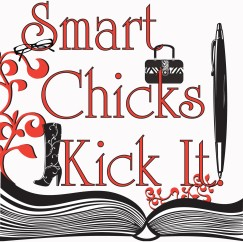 Smart Chicks Kick It Tour 2012 Ally Condie